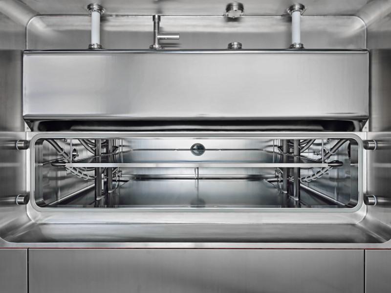 HOF Sonderanlagenbau GmbH - Freeze Thaw Unit, Freeze drying