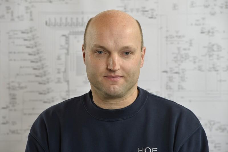 Prinz Holger Köln