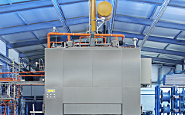 Freeze drying systems